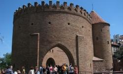 Zwiedzanie Warszawy - 4 dni