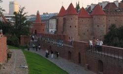 Zwiedzanie Warszawy - 2 dni