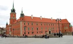 Wycieczka szkolna Zwiedzanie Warszawy - 2 dni (z programem)