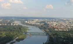 Wycieczka szkolna Zwiedzanie Warszawy - 4 dni (z programem)