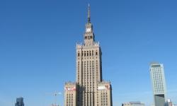 Wycieczka szkolna Zwiedzanie Warszawy - 3 dni