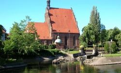 Wycieczka szkolna Toruń + Bydgoszcz + kopalnia Kłodawa