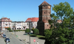Wycieczka szkolna Poznań + Gniezno + Żnin + kopalnia w Kłodawie