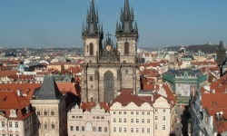 Wycieczka szkolna Praga - 2 noclegi