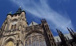 Wycieczka szkolna Praga - 5 dni