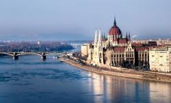 Wycieczka szkolna Budapeszt + Termy na Słowacji (Aquacity)
