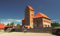 Wycieczka szkolna Litwa - Wilno, Kowno, Troki, Druskienniki +narty