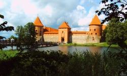 Wycieczka szkolna Litwa - Wilno, Kowno, Troki, Druskienniki