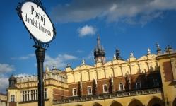 Wycieczka szkolna Kraków + Wieliczka 3 dni