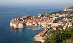 Wycieczka szkolna Chorwacja - Dalmacja