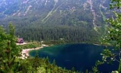 Wycieczka szkolna Tatry - Zakopane + okolice