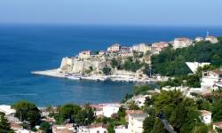Wycieczka szkolna Czarnogóra - Ulcinj