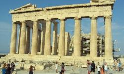 Wycieczka szkolna Grecja - Riwiera Olimpijska (Paralia)