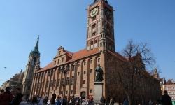 Wycieczka szkolna Toruń w 3 dni + kopalnia soli w Kłodawie