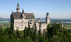 Wycieczka szkolna Niemcy - Bawaria
