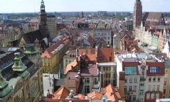 Wycieczka szkolna Wyjazd do Wrocławia